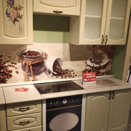 Заказной кухонный гарнитур » Прага»